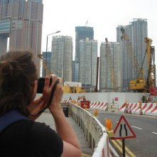 Andreas Seibert a Guangzhou nel documentario From Somewhere to Nowhere