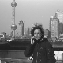 Andreas Seibert a Shanghai nel documentario From Somewhere to Nowhere