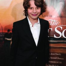 Bobby Coleman alla première del film The Last Song all'ArcLight theater di Hollywood