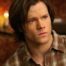 Jared Padalecki nell'episodio Point of No Return di Supernatural
