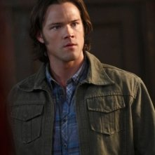 Jared Padalecki nell'episodio The Devil You Know di Supernatural