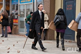 Julian Richings nell'episodio Two Minutes to Midnight di Supernatural