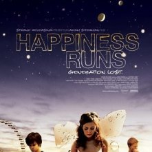 La locandina di Happiness Runs