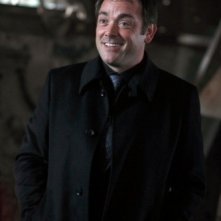 Mark Sheppard nell'episodio The Devil You Know di Supernatural