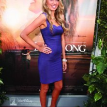 Melissa Ordway alla première del film The Last Song all'ArcLight theater di Hollywood