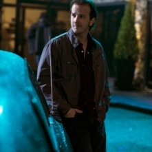 Richard Speight Jr. nell'episodio Hammer of the Gods di Supernatural