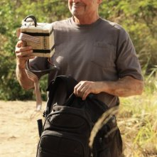 Terry O'Quinn nell'episodio The Cadidate di Lost