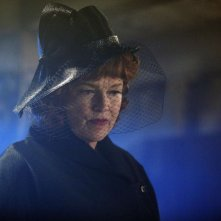 Blair Brown nell'episodio Brown Betty di Fringe