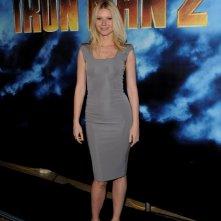 Gwyneth Paltrow al photocall di Iron Man 2 a Los Angeles