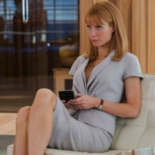 Gwyneth Paltrow è Pepper Potts nel film Iron Man 2