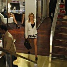 Melrose Place: Katie Cassidy in una scena dell'episodio Wilshire