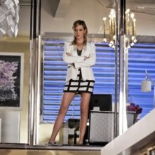 Melrose Place: Katie Cassidy nell'episodio Wilshire