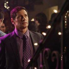 Melrose Place: Thomas Calabro nell'episodio Santa Fe