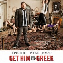 Nuovo poster per Get Him to the Greek