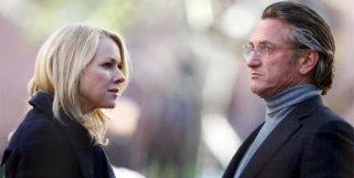 Sean Penn con Naomi Watts nel thriller politico Fair Game