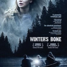La locandina di Winter's Bone