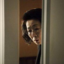 scena di The Housemaid di Im Sang-soo ( Corea del Sud )