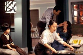 scena di The Housemaid diretto da  Im Sang-soo