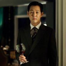 Sequenza di The Housemaid di Im Sang-soo ( Corea del Sud )