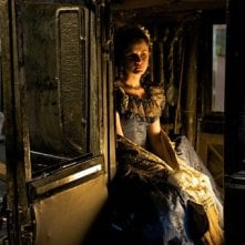 Alexis Bledel in The Conspirator