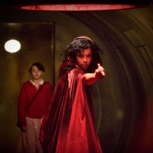 Doctor Who: Sophie Okonedo, guest star dell'episodio The Beast Below