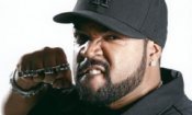 Ice Cube in Rampart