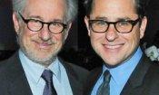 J.J. Abrams omaggia Spielberg