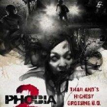 La locandina di Phobia 2