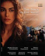 Locandina internazionale del film L'Imbroglio nel lenzuolo