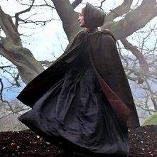 Prima foto di Mia Wasikowska in Jane Eyre