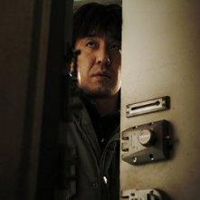 Una scena dell'horror Possessed (Bool-sin-ji-ok, 2009)