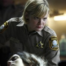 Fringe: Martha Plimpton nell'episodio Northwest Passage