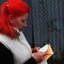 Patrizia Gerardi in un'immagine del film Non è ancora domani
