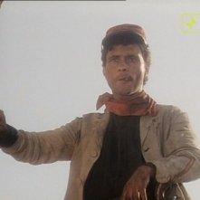 Antonio Orfanò in una sequenza del film Garibaldi - Il Generale (regia Luigi Magni)