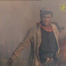 Antonio Orfanò nel film di L. Magni Garibaldi The General