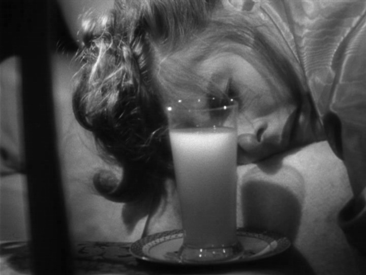 Ingrid Bergman In Una Celebre Scena Del Film Notorious L Amante Perduta 160227