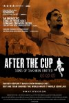La locandina di After the Cup: Sons of Sakhnin United