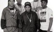 Un biopic su Ice Cube e gli N.W.A.