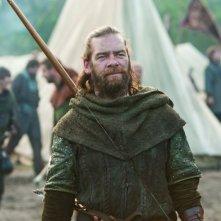 Alan Doyle in una scena del film Robin Hood (2010)