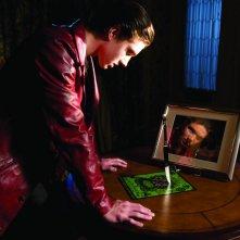Chris Massoglia nei panni di Darren Shan nel film Aiuto Vampiro