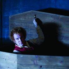 John C. Reilly in una scena del film Cirque du Freak: The Vampire's Assistant (2009)