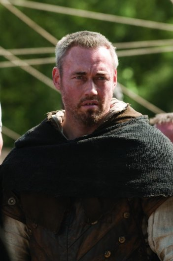 Kevin Durand nel film Robin Hood (2010)