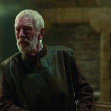 Max von Sydow nel film Robin Hood