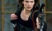 Resident Evil Afterlife: il trailer italiano in esclusiva