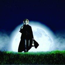 Un'immagine lunare di John C. Reilly dal film Cirque du Freak: The Vampire's Assistant (2009)