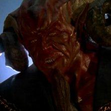 Anthony Ray Parker in Xena e le baccanti, episodio di Xena principessa guerriera
