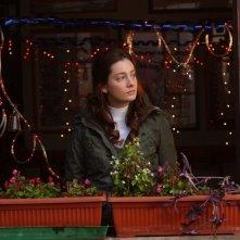 Giovanna Mezzogiorno, protagonista del film Sono viva