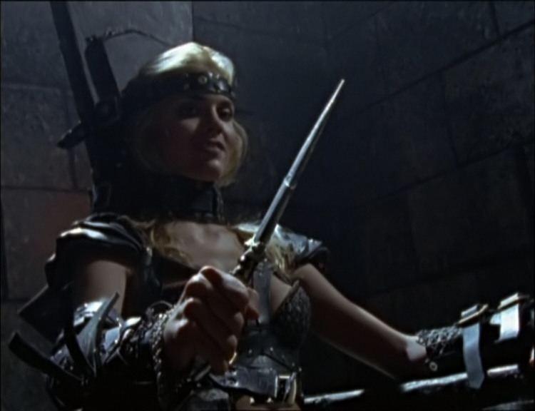 Hudson Leick In Xena E Il Ritorno Di Callisto Episodio Di Xena Principessa Guerriera 160520