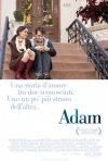 La locandina italiana di Adam