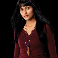 Tinsel Korey è Emily in una foto promo del film The Twilight Saga: Eclipse